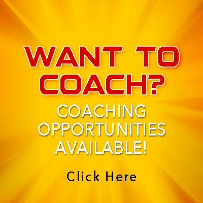 Coaching Opportunities